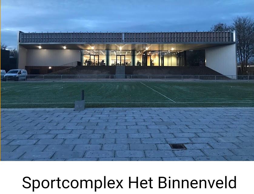 Sportcomplex het Binnenveld