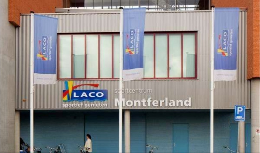 Laco Sportcentrum 's-Heerenberg
