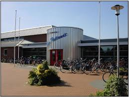 Sportcentrum van Pallandt