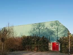 Sporthal de Panhoven