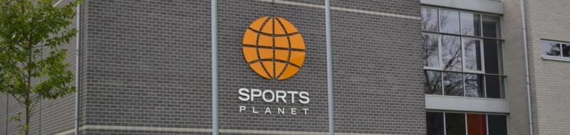 Sportcentrum Sports Planets de Pals