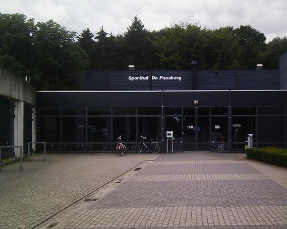 Sportcomplex De Paasberg