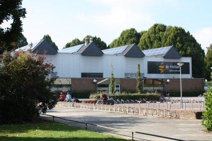 Sporthal de Helster