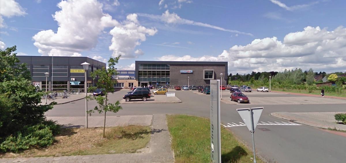 Sportcentrum De Beemd