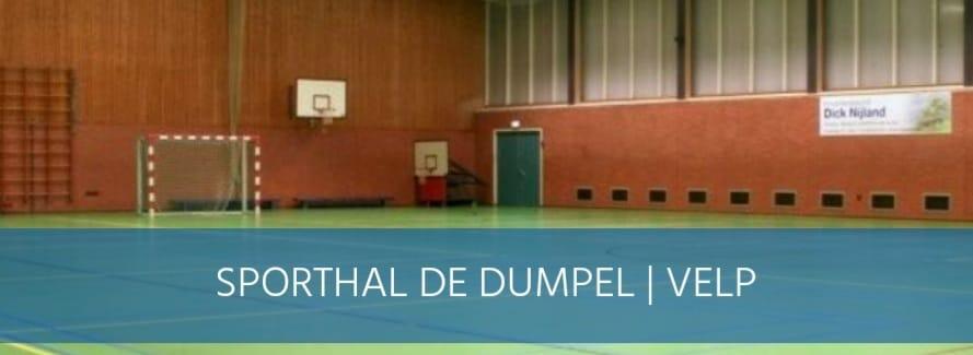 Sporthal De Dumpel