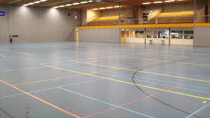 Sporthal de Bhoele